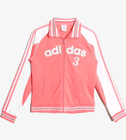 ADIDAS - 아디다스 집업 져지  Women S / Color - Pink