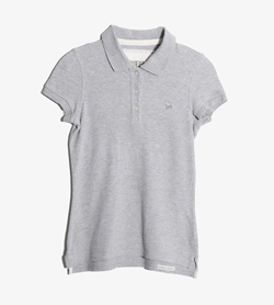 RUEHL -  코튼 PK티셔츠   Women S / Color - Gray