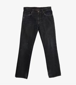 NUDIE JEANS CO - 누디 진 데님 팬츠   Made In Italy  Man 30 / Color - Denim