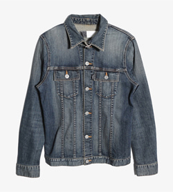 JOURNAL STANDARD - 저널 스탠다드 데님 자켓   Man M / Color - Denim
