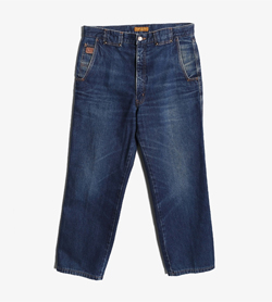 LANCEL - 란셀 데님 팬츠   Man 33 / Color - Denim