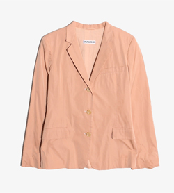 JILSANDER - 질샌더 폴리 3버튼 자켓   Made In Italy  Women S / Color - Etc